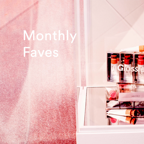 Monthly Faves Banner - Ankayama
